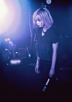 Alice Glass (Crystal Castles)