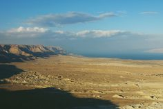 The Beauty Of Israel