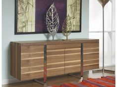 Dakota dining room chest, modern chest