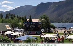 Festival on Grand Lake. www.stayingrandlake.com