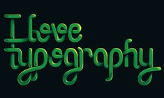 40 Must Learn Text Effect Tutorials in Illustrator