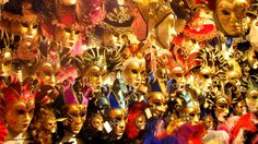 Masquerade by Michele Fini on 500px