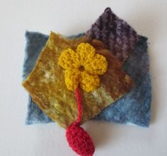 Brooches - Patchaouri