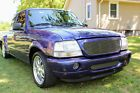 2000 Ford Ranger Tremor 2000 Ford Ranger XLT - 1 Owner - Only 40900 Original Miles - Clear Title