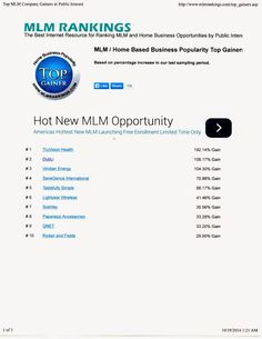 Dubli a cash back search engine disguised as an MLM!