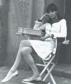 Barbara Feldon (Agent 99)