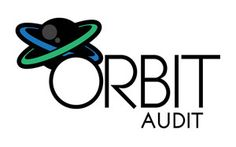 New logo designed for Orbit Audits.  Check out our full logo gallery http://www.gfmweb.co.nz/OurWork/Portfolio/LogoDesign.aspx