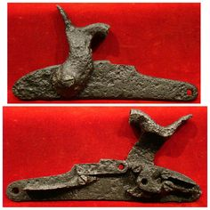 Excavated U.S. M-1842 Musket Lock. Early Shiloh, TN. area find in very good condition. Professionally cleaned and coated.