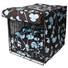 i really love this crate cover.  makes it look lush and more cushy and you can match your home decor.