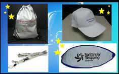 Regalo publicitario - Regalos promocionales y de empresa  balón  playa   lanyard  bolsa  gorra artículos  personalizados 8c1c048821d