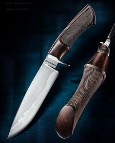"""Gefällt 756 Mal, 12 Kommentare - Caleb Royer (@caleb_royer) auf Instagram: """"maker: Kyle Royer MS @kyleroyerknives #calebroyerphotography #knife #knifemaking #knives…"""""""