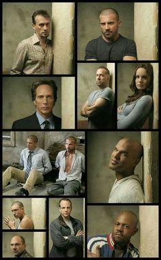 Prison Break, Season 2