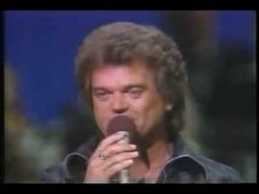 Conway Twitty - I'd Love To Lay You Down | Country Rebel