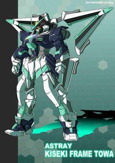 Anime Suit, Mecha Suit, Gundam Astray, Frame Arms Girl, Comic Conventions, Gundam Seed, Gundam Art, Space Pirate, Custom Gundam
