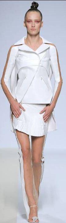 Semanas de Moda – Verão 2011 – Paris – Pedro Lourenço | MONDO MODA