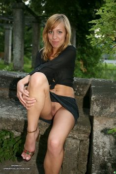 Seeing bubble unsuspecting upskirt free photos and