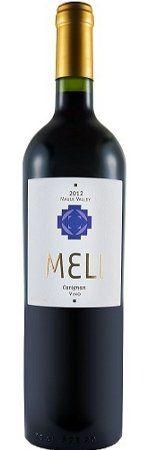 Meli Carignan 2012 | WineShopper