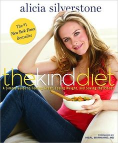 love her & love her approach to healthy living and eating.