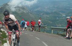 The best of Vuelta a España | Cycling trip in Spain | BIKE SPAIN TOURS |