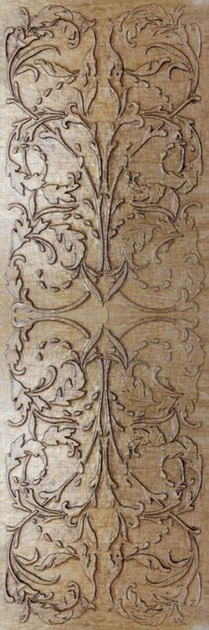 Hey, I found this really awesome Etsy listing at http://www.etsy.com/listing/177775008/raised-plaster-chaumont-panel-stencil