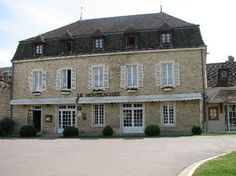 Puligny-Montrachet, France... Might just go here!