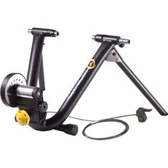 CycleOps Mag Bike Trainer with Shifter - 2014