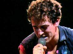 Bruce Springsteen - War