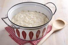 Pudding Desserts, Grains, Rice, Tableware, Recipes, Food, Juice, Dinnerware, Tablewares