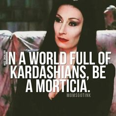 The addams family quotes images in collection) page 1 Addams Family Quotes, The Addams Family, Quotes To Live By, Me Quotes, Funny Quotes, Funny Memes, Hilarious, Funny Videos, Gomez And Morticia