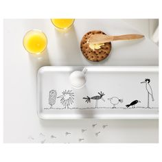 It's that time of year again. The new Ikea catalogue has landed and we've scoured it closely. Here's our rundown of the best of the Ikea 2016 collection. Ikea 2015, Ikea Inspiration, Ikea Design, Ikea Breakfast, Living Room Kitchen, Kitchen Decor, Ikea Deco, Olle Eksell, Interior Design Advice