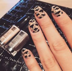 #camonails / wah-nails