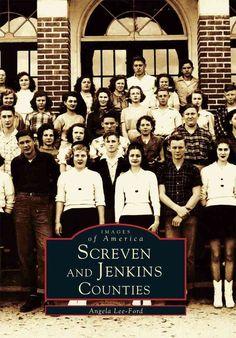 Screven and Jenkins Counties: Georgia