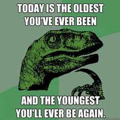 Philosoraptor's food for thought