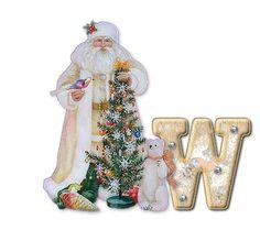 CH.B *✿* Dorada Navidad