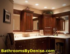 nice tips bathroom cabinets za