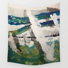 Buy Polar Bear Going Home Wall Tapestry by anoellejay. Worldwide shipping available at Society6.com. Just one of millions of high quality products available.