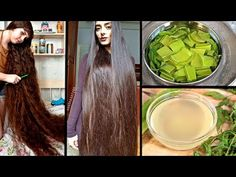 Learn how to grow extremely long hair like rapunzel, how to stop hair fall and grow thicker hair, long hair. Regrow hair naturally and cure baldness, this is. Grow Thicker Hair, Grow Long Hair, Homemade Hair Growth Oil, Regrow Hair Naturally, Homemade Hair Treatments, Hair Remedies For Growth, Extreme Hair, Natural Hair Styles, Long Hair Styles