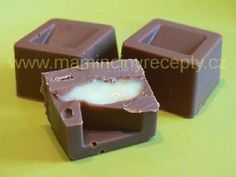 Likérové pralinky - My site Chocolate, Bohemian, Chocolates, Brown, Boho