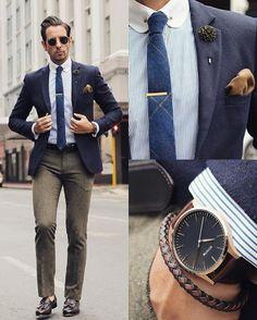 Now this is how you accessorise Photo: @whatmyboyfriendwore _________________________________ #suitandtie #suitedup #suited #suits #suit #socksornosocks #suitlover #suitup #suitstyle #suitedman #beckhamstyle #suitswag #suitsupply #suitselfie #mensfashion #menssuits #mensfashionpost #menstrend #mensapparel #fashionformen #fashionbag #highstreetfashion #alexandercaineuk #italiandesign #davidbeckham #rayyounis #whatmyboyfriendwore