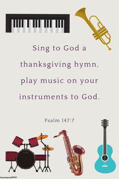 Psalm 147, Psalms, God Jesus, Jesus Christ, Faith In God, Give Thanks, Way Of Life, Healer, Infinite
