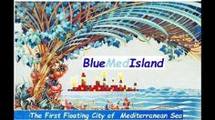 Blue Med Islands ' _Your Cruise for a Lifetime _