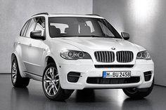 Wielen onder BMW