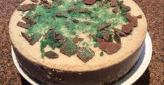 Recipe Peppermint Chocolate Cheesecake by Pingping, learn to make this recipe easily in your kitchen machine and discover other Thermomix recipes in Desserts & sweets. Peppermint Crisp, Peppermint Chocolate, Sweets Recipes, Desserts, Chocolate Cheesecake, Cheesecakes, Bellini, Baking, Food