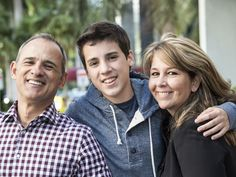 Pointers For Parents: Letting Your College Freshman Go