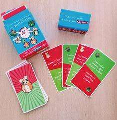 Kiki la cocotte es un juego de trabalenguas para las clases de francés. Al final de curso, para seguir con las clases de manera divertida y más ligera es