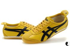 Photo from the Onitsuka Tiger Store Kill Bill shoes Spray paint them
