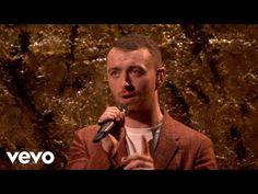 Sam Smith - Too Good At Goodbyes (Live at BRIT Awards 2018) - YouTube