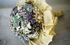 Create Your Own Heirloom Bouquet