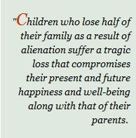 Children who lose half of their family as a result of parental alienation suffer a tragic loss that compromises their present and future happiness and well being along with that of their parents. Dad Quotes, Mother Quotes, Quotes For Kids, Family Quotes, Life Quotes, Quotes Children, Ex Wife Quotes, Child Quotes, Life Sayings