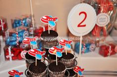Uçak temalı 2 yaş doğum günü partisi | Küçük Pilot Temalı Doğum Günü | Airplane Birthday Party Ideas | Purple & Purple